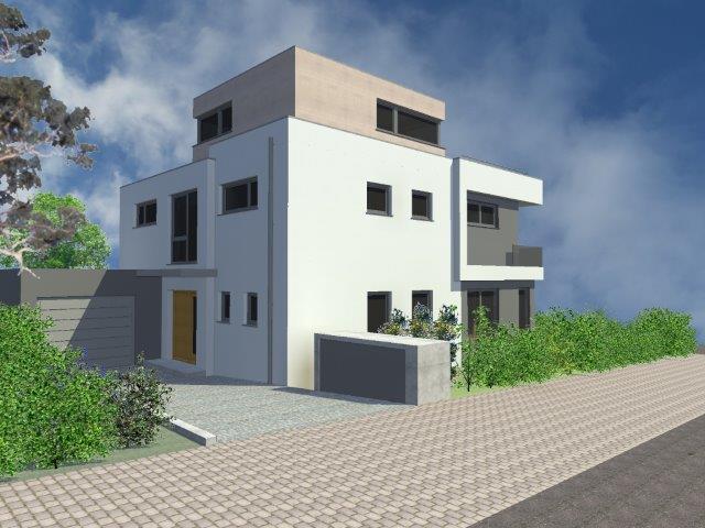 b desheim architekt j rg seidel wiesbaden moderne. Black Bedroom Furniture Sets. Home Design Ideas